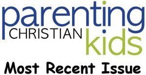 ParentingChristianKids-Recent