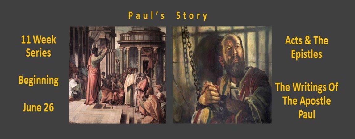Paul Slide